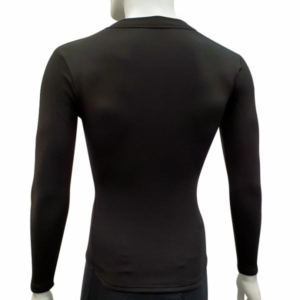 Camiseta termax térmica espalda