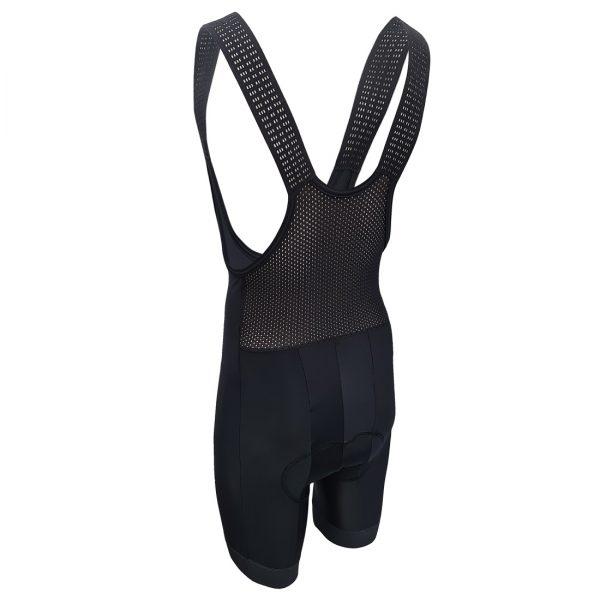 culotte corto negro dorso multodensidad