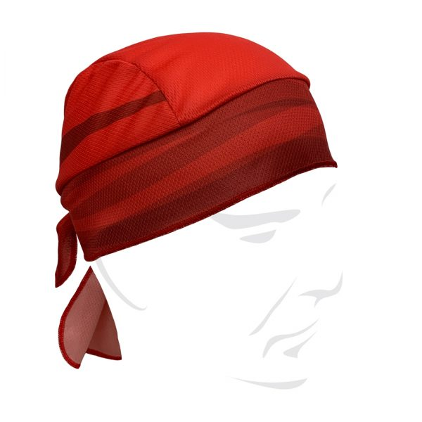 Pañuelo Alpha Rojo